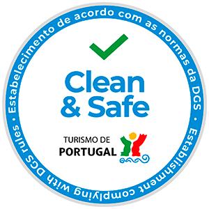 CleandSafe